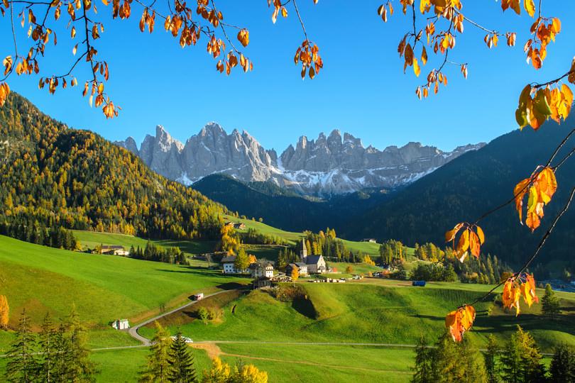 Ferienhaus Ferienwohnung Italien